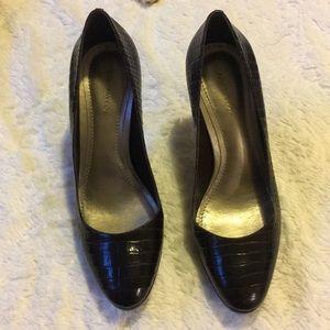 Like new Ann Taylor heels